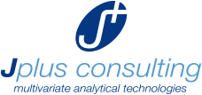 Jplus Consulting - multivariate analytical technologies
